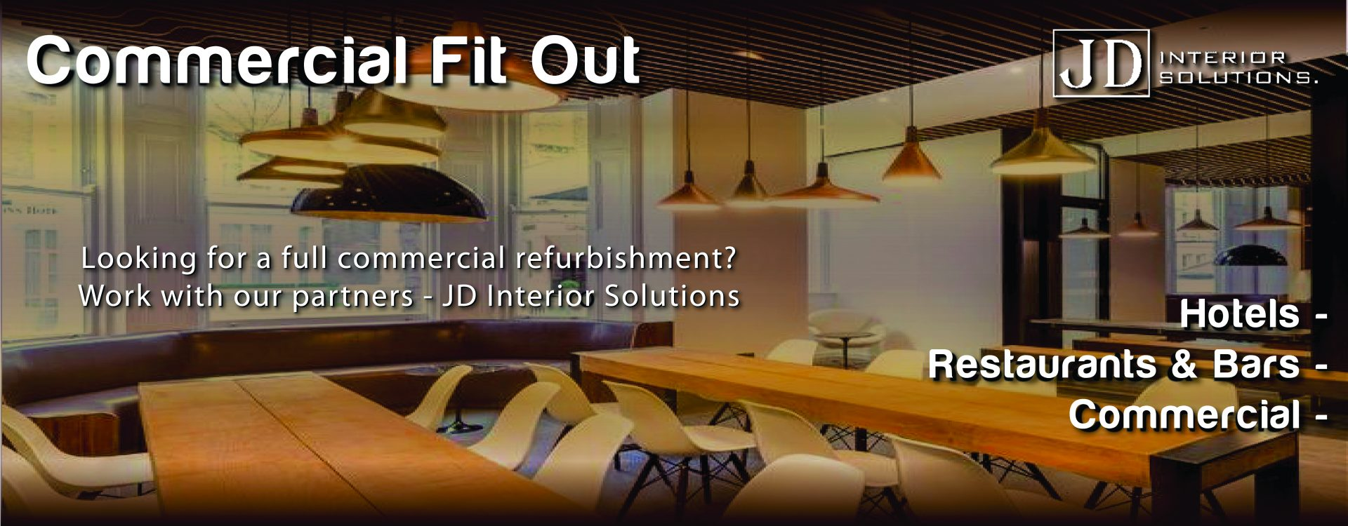 JD Fit Out